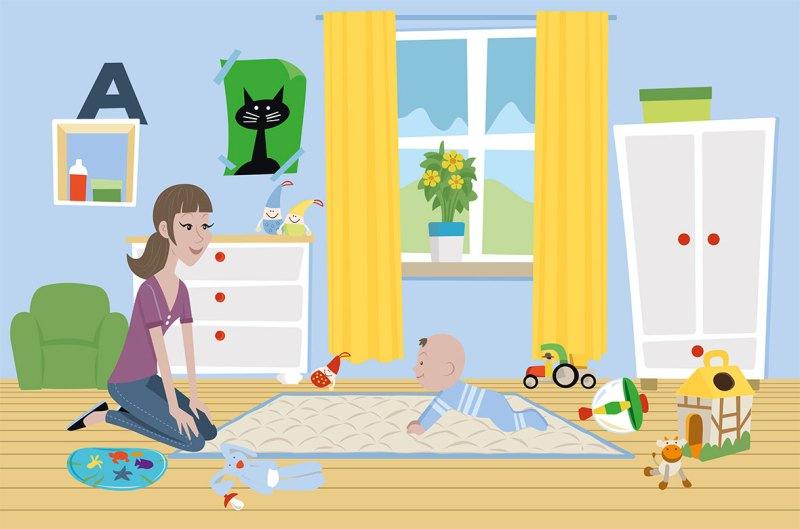 Illustrator gesucht