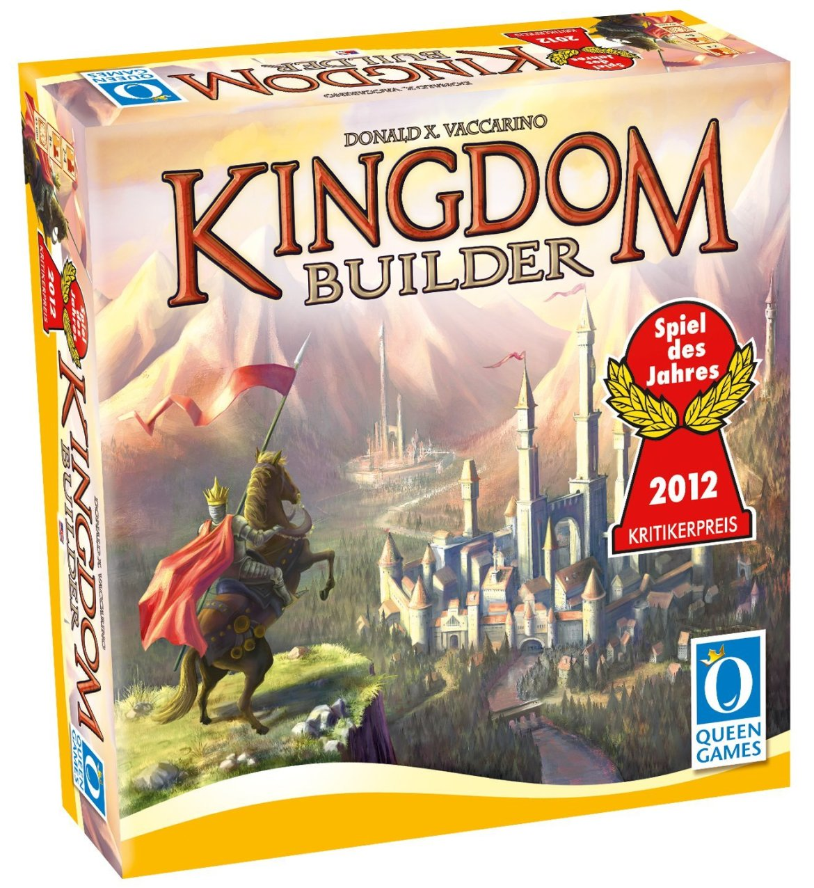 Board Games are 25% off at Amazon today