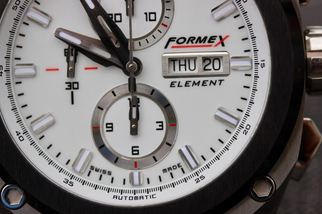Back to basics with the Formex Element