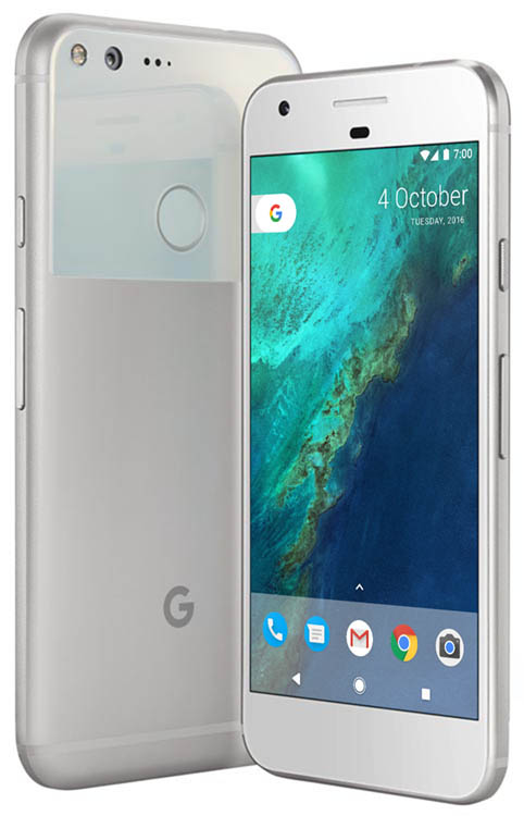 Had a bad Google Pixel?  You can get some cash