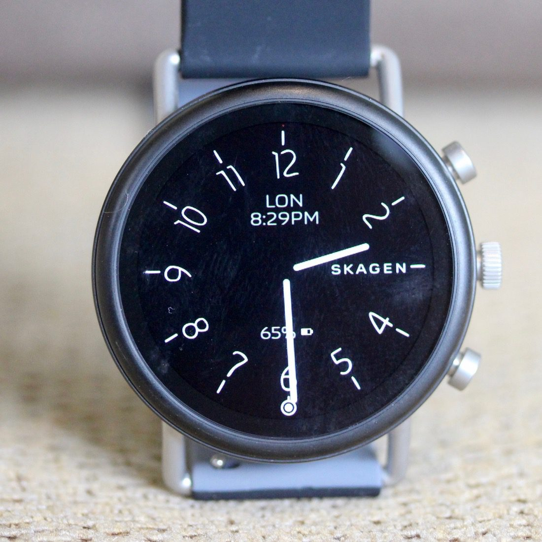 Getting smart with the Skagen Falster 2 Smartwatch
