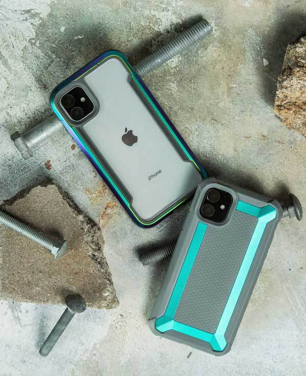 Win an iPhone 11 case from Knapsack