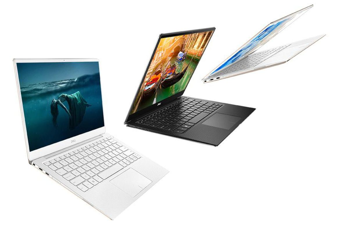 The new Dell XPS 13 has six cores