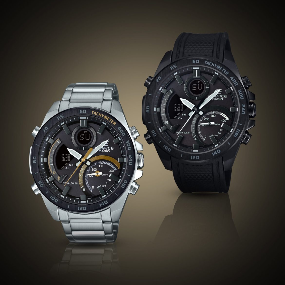 Ahoy! There are new Casio Edifice's to be had!