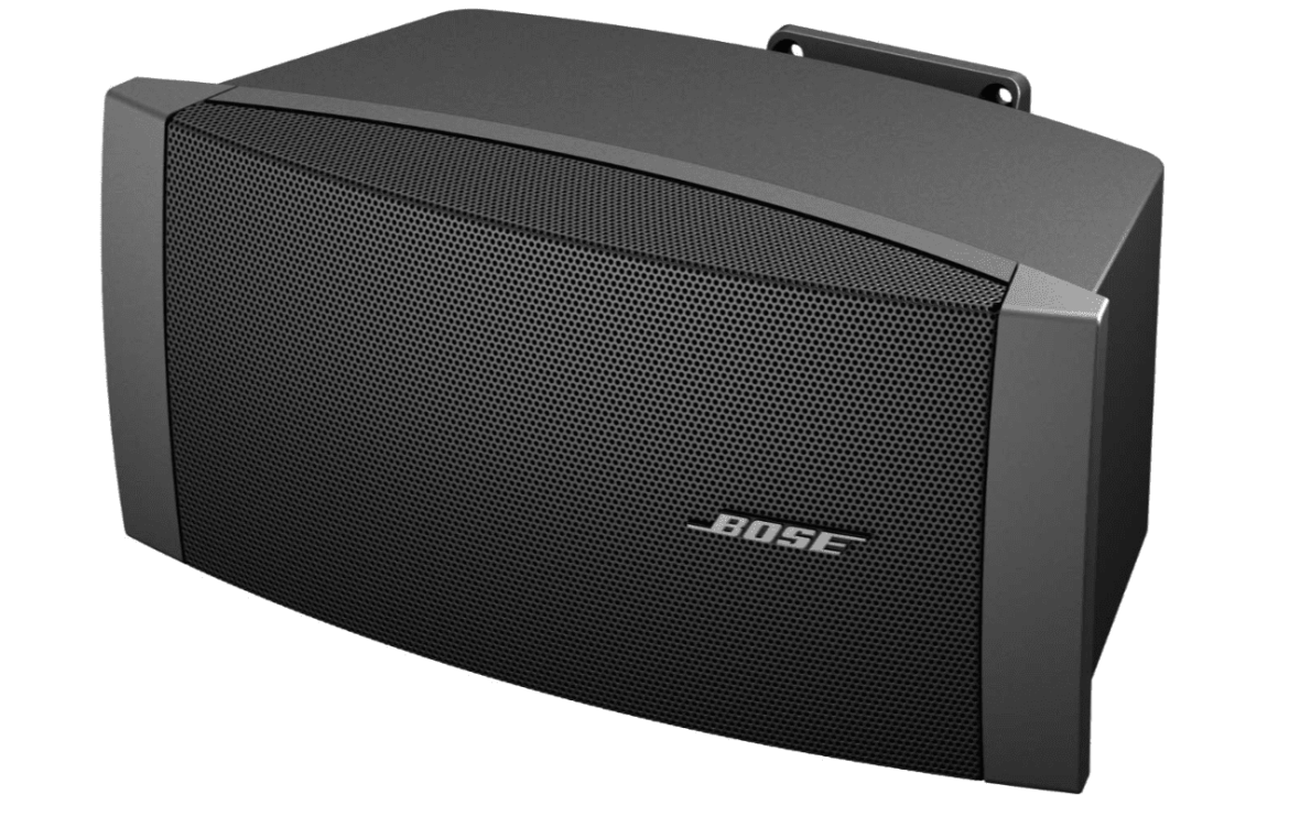 No highs, no lows, no stores: It's Bose!