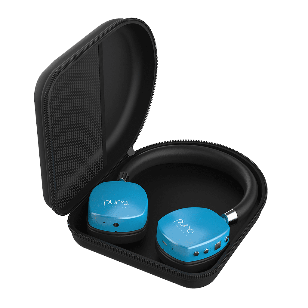 Puro Sound Labs will save your kids' hearing