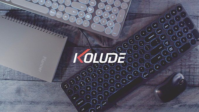 The Kolude Keyhub wants to manage your connections
