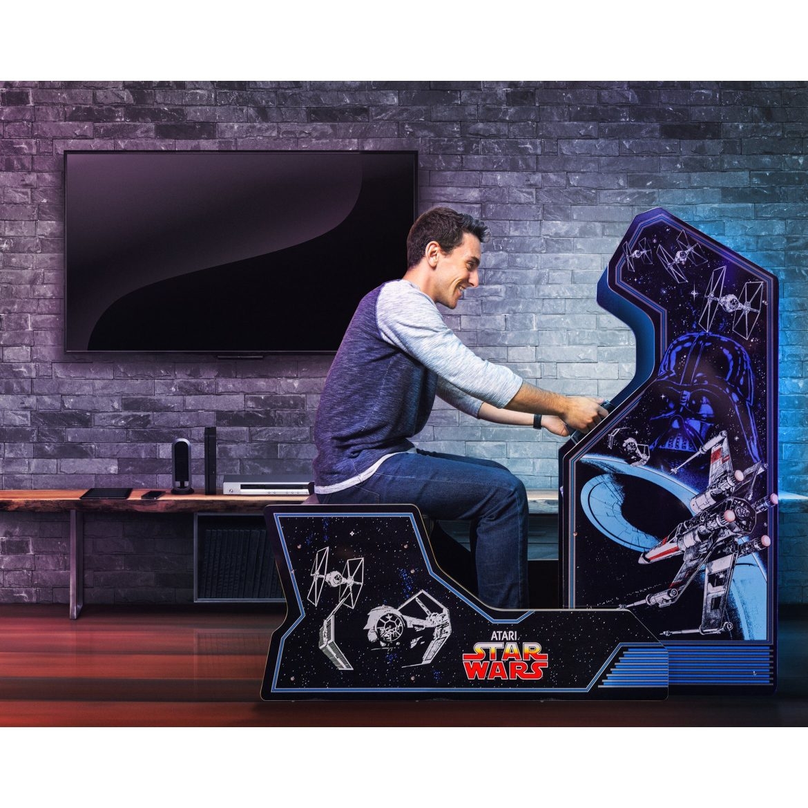 Star Wars Arcade – I need this, for a friend