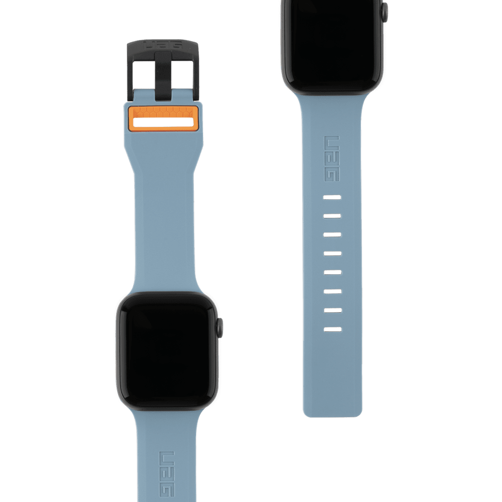 Urban Armour Gear has new Apple Watch Straps (they're hot)