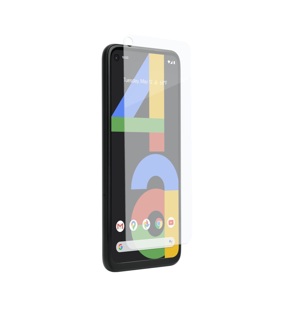 Protect that Pixel 4a you just pre-ordered