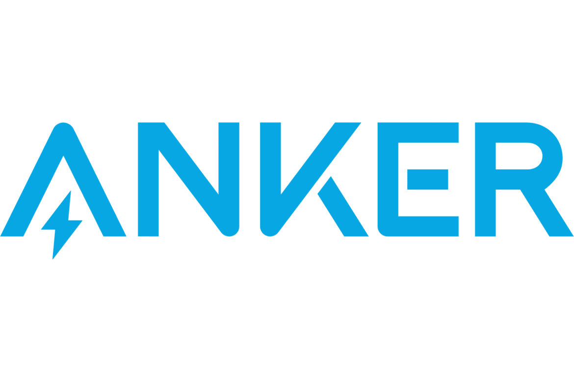 Keep the electrons flowing with chargers from Anker