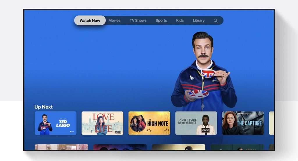 AppleTV+ is coming to Google Chromecast – what's this mean, and why should you care?