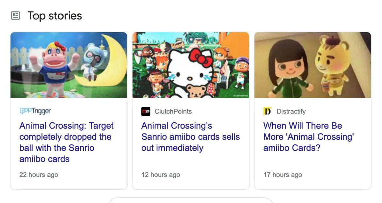 Nintendo Amiibo cards are bullshit