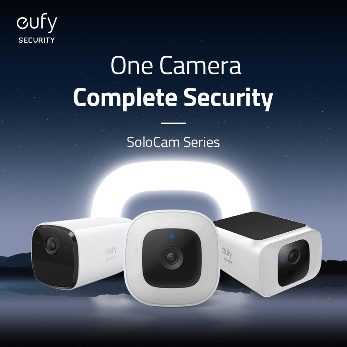 Did you see Eufy's new wireless cameras?