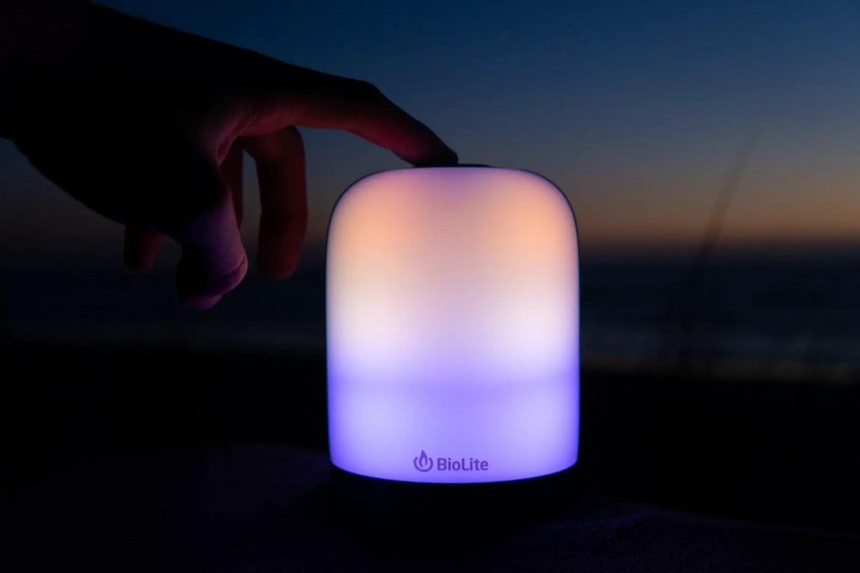 Introducing: BioLite AlpenGlow