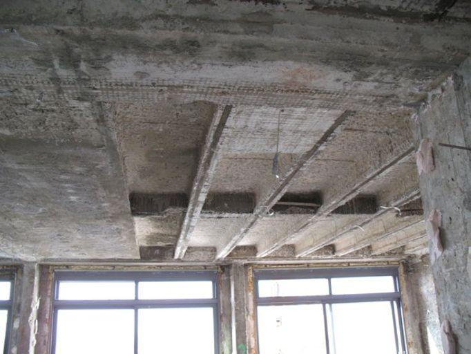Knauf - Unser Wissen für Sie Sanierungslösung Sanierung von