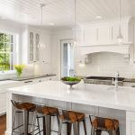 7 Ways To Implement White Granite Countertops Into Your Kitchen