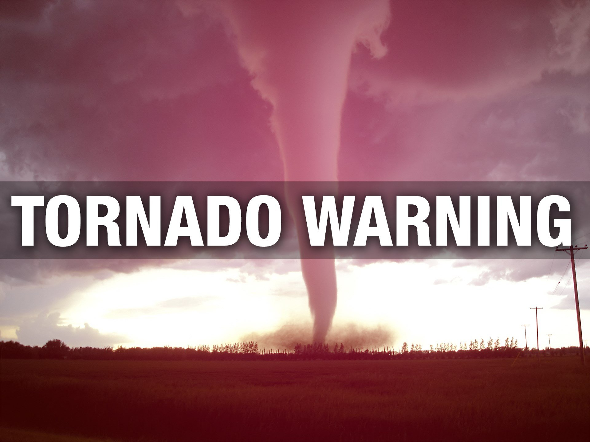 UPDATE BREAKING WEATHER ALERT Tornado Warning for parts of Uma  NBC Right NowKNDOKNDU Tri