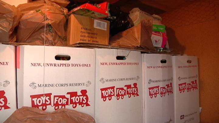 Last Chance To Sign Up For Toys For Tots In Tri Cities