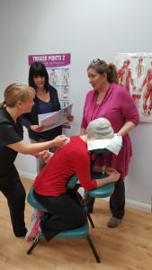 massage therapist CPD points
