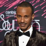 """Tevin Campbell Admits """"Can We Talk"""" Song is an Anthem for Stalkers"""