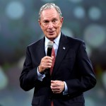 Mike Bloomberg Promises Record Deals for All Stop & Frisk Victims