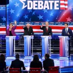 Democratic Debate Moderators Promise to Address 'Black Issues' Such as Baby Mamas & Twerking