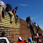 Illegal Immigrants Rushing Back to Mexico to Escape Coronavirus Outbreak in the U.S.