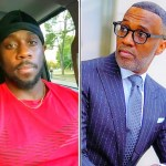 "Derrick Jaxn Challenges Kevin Samuels to a ""Verzuz"" Battle to Decide Who's the King of Taking Black Women's Money"