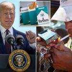 Joe Biden Wants to Ban Newport Menthols, Red Kool-Aid, Box Chevys, Hennessy, Spades, Brazilian Weave, Texas Pete Hot Sauce…
