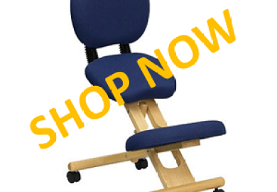 Ergonomic Kneeling Chair Reviews Office Ergonomics Made Easy