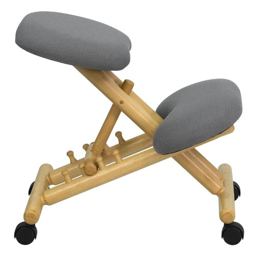 Why Choose an Ergonomic Kneeling Chair
