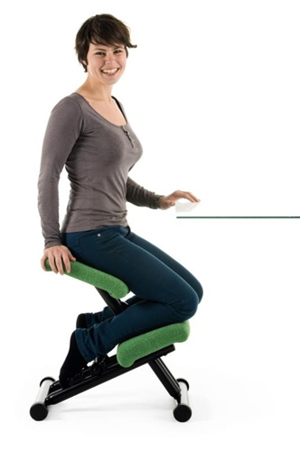 The Top 4 Chairs for Back Pain Sufferers