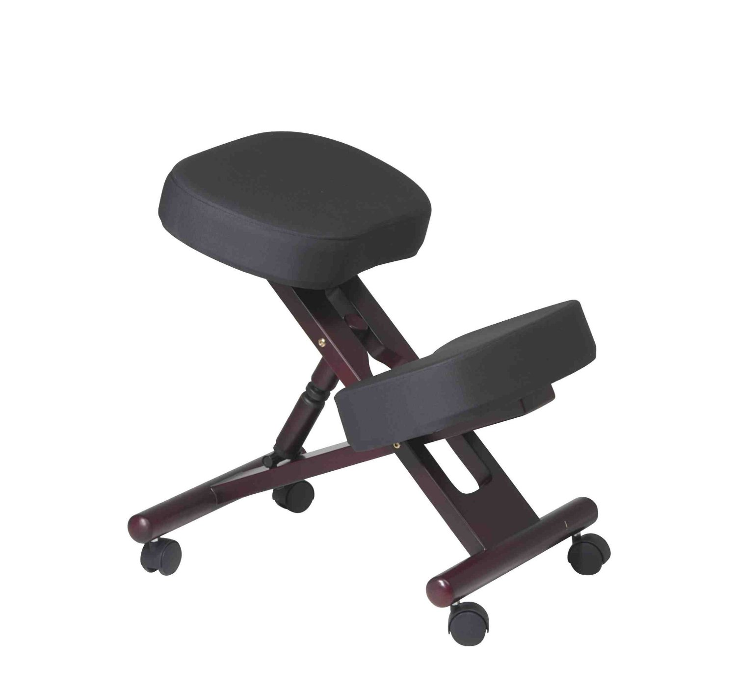 ergonomic chair reviews reddit acrylic dining chairs nz whats the best knee read our top 5 report