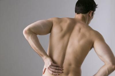 Tight Hips Might be Causing your Backaches