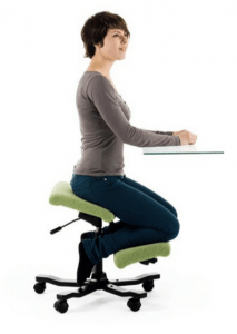 posture alignment chair adirondack chairs rochester ny what is the most healthy way to sit without a chair?