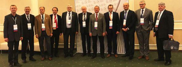 faculty 2017 congress Moscow