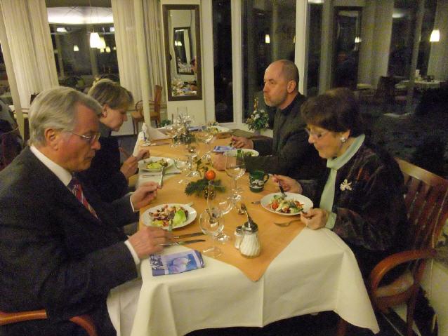 Kneippverein Bad Bevensen Adventsfeier 10
