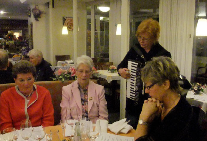 Kneippverein Bad Bevensen Adventsfeier 11