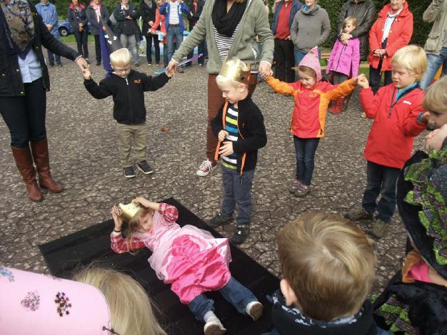 Kneippverein Bad Bevensen Kneippkindergarten 17