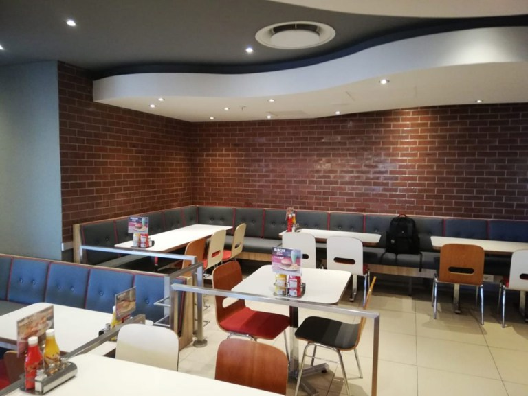 Wimpy-Knell electrical repairs and installations