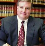 Picture of E. Martin Knepper, Esq., Delaware Car Accident Injury Lawyer who sues drunk drivers for victims.