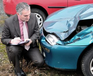 insurance claims process delaware auto accident