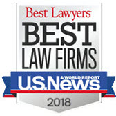 Knepper Stratton Best Law Firms Rating 2018