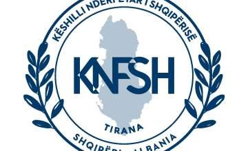 Mblidhet online Bordi Ekzekutiv i KNFSH-së