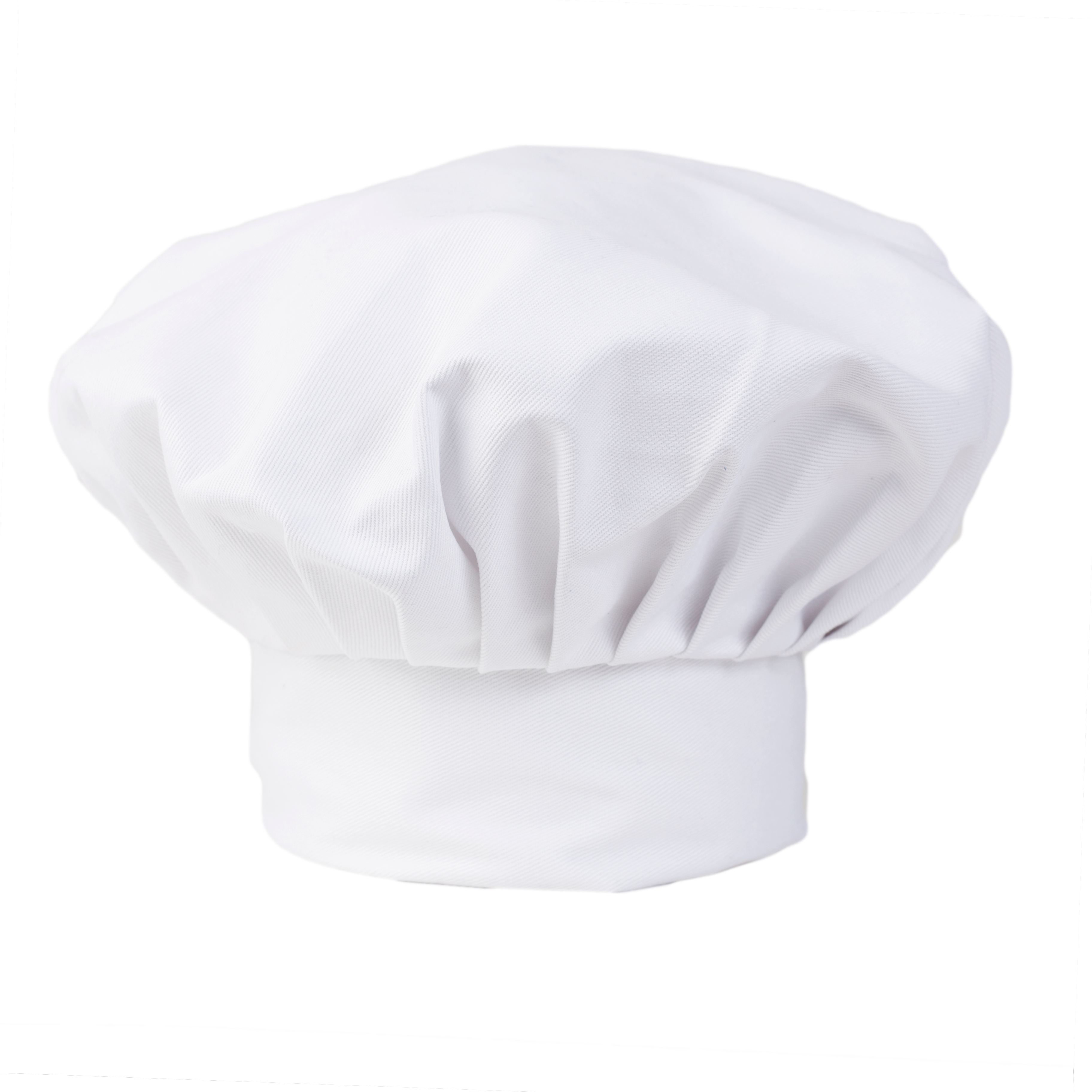 kitchen hats pull out shelves for chefs and skull caps kng com white chef hat 13 inch