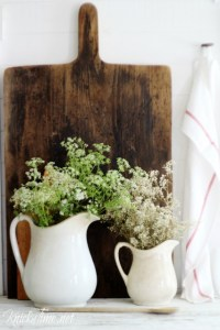 Farmhouse Decor   20+ Best Thrifty DIY Projects With ...