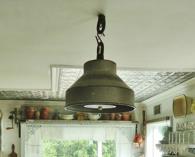 affordable farmhouse lighting for every
