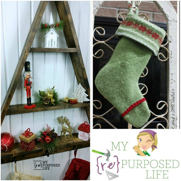 Featured at My Repurposed Life