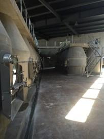 Brand new winery Altamira #Zuccardi